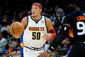 Nuggets swat Suns to seize resounding opening-night victory – The Denver  Post
