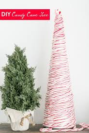 Christmas Decorations With Candy Canes 100 Candy Cane Crafts DIY Decorations with Candy Canes 44