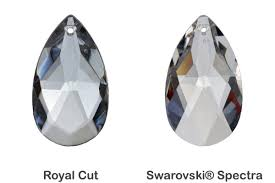 chandelier crystal cut swatch 1