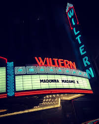 Wiltern Seating Chart Madonna Wiltern Theatre Los Angeles 2019 All You Need To Know