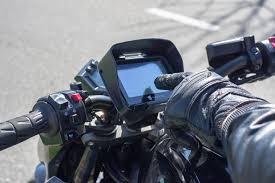 Обзор <b>навигатора</b> для мотоциклов <b>Navitel G550</b> Moto – Техномод ...