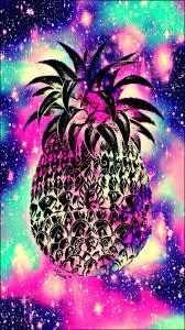 Pineapple Cute Girly Iphone Wallpaper ...