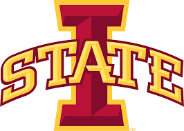 Image result for Iowa state logo