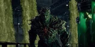 Resident Evil: Infinite Darkness New ...