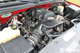 2000 chevy silverado engine - 28 images - 2000 chevrolet silverado ...