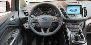 Ford C-Max Review | carwow