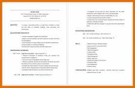 3 4 Cna Resume Sample Sowtemplate