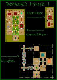 by design 8 house layout runescape litania modern hd