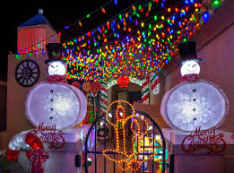 When Was The Great Christmas Light Fight Filmed Great Christmas Light Fight Puts Spotlight On Henderson