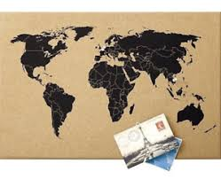 office world map. Image Is Loading World-Map-Corkboard-Memo-Board-Home-Office-Pin- Office World Map