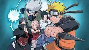 Folge 1 vom 1.01.2020 | Naruto Shippuden | Staffel 1