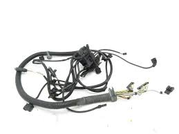 bmw i l n engine wire harness  bmw 328i 3 0l n51 engine wire harness 7555015 7555016 lightbox moreview