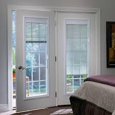 solar shades for french doors window treatments design ideas