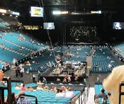Mgm Grand Garden Arena Seating Chart Mgm Grand Garden Arena Floyd Mayweather The Rolling Stones