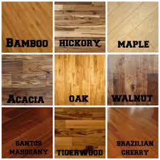 hardwood flooring types wood design inspiration 23818 types of wood used for hardwood flooring