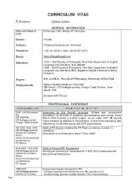 Download Simple Sample Resume Format For Students Diplomatic Regatta ...
