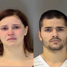 Parents charged with breaking 5-month-old's femur | State & Regional |  ravallirepublic.com