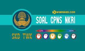 Download in pdf and print easily at home or office yearly. Latihan Soal Cpns Nkri Dan Pembahasan 2021 Cpns 2021 Daya Tampung Snmptn Sbmptn Umptkin