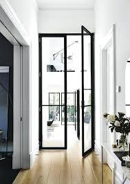 interior glass doors metal steel and frames best ideas on office for bathroom interior glass doors