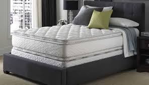 Serta Perfect Sleeper Sapphire Suite Double Sided Pillowtop Cal King
