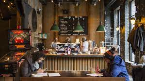Wondering where you can drink some of the best coffee in america? Sawada Coffee Restaurants In West Loop Chicago