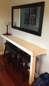 Against The Wall Dining Table How To Choose Dining Tables For Small Spaces