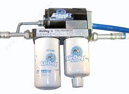 airdog ii a5sabd026 df 165 air fuel separation system