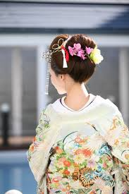 新日本髪 結婚式 日本髪2019 結婚式 和装 髪型ウェディング