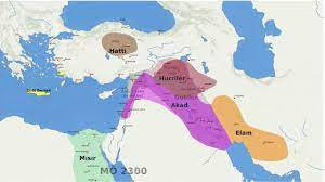 Mezopotamya Uygarlıkları 3: Akadlar - İrfan KAYGISIZ