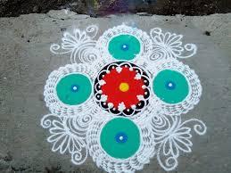 Diwali Rangoli Designs Sanskar Bharti Sanskar Bharati Rangoli Design For Diwali Circle Download