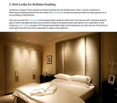 Lighting Scheme See Bedroom Lighting Tips From Designer Sally Storey And What Products To Use For Your Scheme