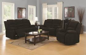 Reclining Living Room Furniture Sets Coaster Gordon Casual Reclining Sofa Coaster Fine Furniture