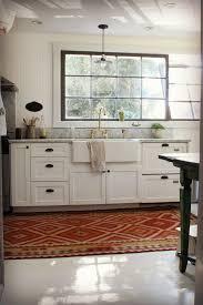 kitchen trend no upper cabinets