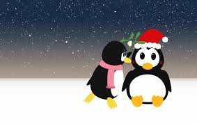 cute penguin christmas backgrounds. Delighful Christmas Cute Christmas Penguin HD Wallpapers From 2014 15 1900x1200 For Backgrounds I