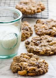 sugar free oatmeal cookies easy no