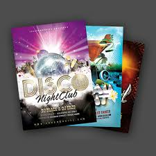 Pictures Of Flyers Flyer Printing Toronto Design Print Custom Business Flyers And
