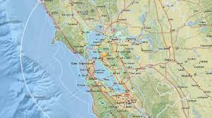 Join us for our upcoming earthquake country alliance bay area regional workshop! Powerful 4 5 Magnitude Earthquake Rattles California S Bay Area Today
