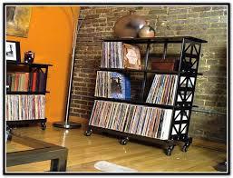 Lp storage furniture Homemade Vinyl Records Storage Furniture Rakuten Vinyl Records Storage Furniture Home Design Ideas