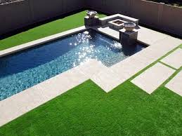 Fake Turf Perry Florida Rooftop Small Backyard Ideas