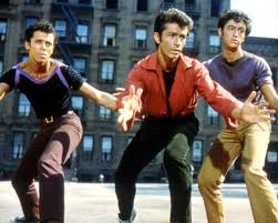 the west side story remake already seems more authentic than the  silver screen collection via getty images