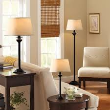 Living Room Lamp Sets Catalina Lighting 3 Piece Table And Floor Lamp Set Reviews Wayfair