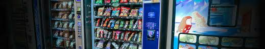 Sports Card Vending Machine Stunning Vending Machines Healthy Vending Micro Markets Bernick's Vending