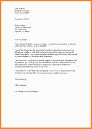 Sample Of Professional Letter 10 Sample Professional Resignation Letter Corpus Beat