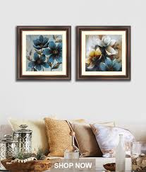 photo frames collage and canvas prints