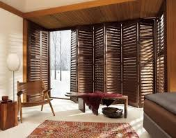 Stunning Window Treatments For Folding And Sliding Glass Doors ...