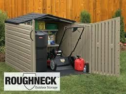 lawn mower storage outside lawn mower storage for the lawn mower get it out of the lawn mower storage
