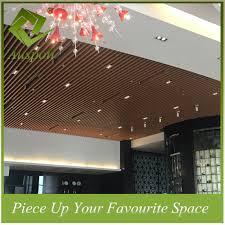 Roof Ceiling Design Pics China Fabricated Interior Aluminum Decoration Roof Ceiling