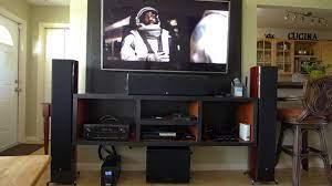 Klipsch R-8SW Subwoofer Electronics & Photo execusource Hi-Fi & Home Audio