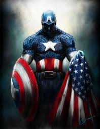 captain america wallpapers free