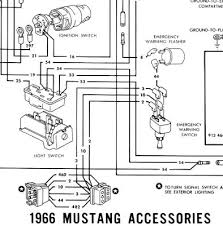 wiring diagram mustang info 1966 mustang replacement underdash wiring harness ford mustang forum wiring diagram
